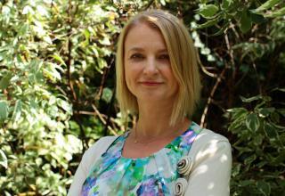 Katarzyna Krupska